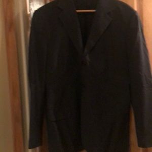 Other - Made in Italy wood suit